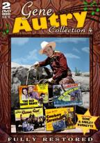 Gene Autry: Collection 4