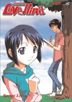 Love Hina Vol. 3: Secret Lives