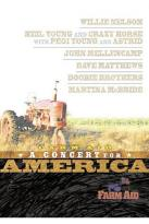 Concert For America/Farm Aid
