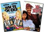 White Chicks (Rated)/Mo' Money 2-Pack