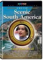 Cruise - Scenic South America