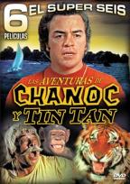 Aventuras de Chanoc y Tin-Tan