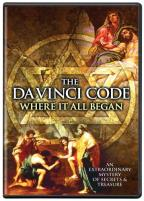 DaVinci Code - Where It All Began