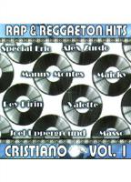 Rap & Reggaeton Hits - Cristiano Vol. 1: CD/DVD