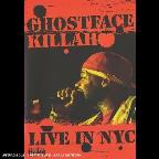 Ghostface Killah - Live in NYC