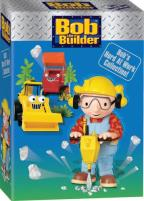Bob the Builder - Bob's Hard at Work Collection