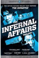Infernal Affairs Box Set