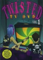 Twisted TV DVD - Vol. 1