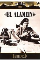 War File - Battlefield - El Alamein