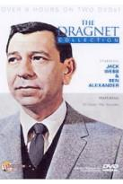 Dragnet Collection - 20 Classic Big Episodes!