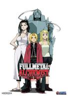 Fullmetal Alchemist - Season 1: Part 2
