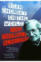 Chomsky Sessions: Noam Chomsky On The World