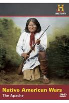 Native American Wars: The Apache