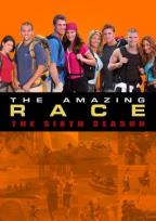 Amazing Race: Season 6