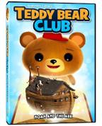 Bearsheba J. Bear's Teddy Bear Club: Noah and the Ark