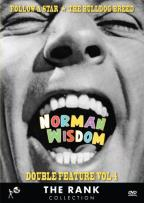 Rank Collection: Norman Wisdom Double Feature, Vol. 4 - Follow a Star/The Bulldog Breed