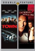 Town/Internal Affairs