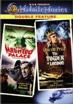 Haunted Palace/The Tower of London - Midnite Movies Double Feature