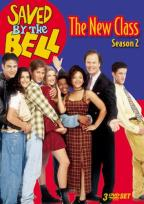 Saved By The Bell - The New Class: Season 2