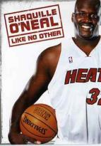 NBA Shaquille O'Neal: Like No Other