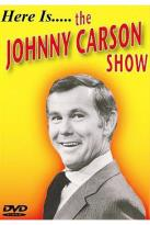 Here Is... The Johnny Carson Show