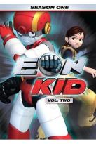 Eon Kid - Season One - Volume 2