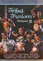 Bellydance Superstars: Tribal Fusions, Vol. 2
