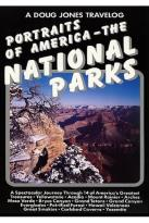 Doug Jones Travelog - Portraits Of America - The National Parks