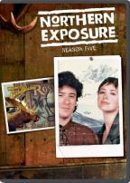 Northern Exposure - The Complete Fifth Season