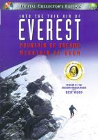 Everest Gift Boxed Set