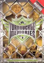 Takedown Masters - Turnbuckle Memories: Vol. 2