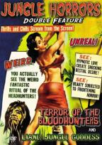 Terror of the Bloodhunters/Liane, Jungle Goddess