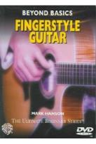 Beyond Basics - Fingerstyle Guitar