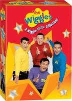 Wiggles - A Wiggle-tastic Collection!