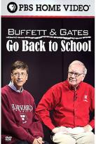 Buffett & Gates Go Back to School