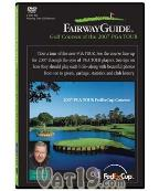 Fairway Guide: Golf Courses Of The 2007 PGA Tour