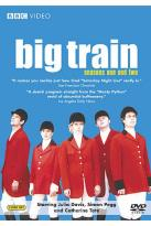 Big Train: Season One and Two