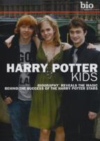 Biography: Harry Potter Kids