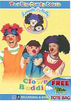 Big Comfy Couch: Clown Buddies