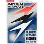 Imperial Airways-Definitive Newsreel History-1924