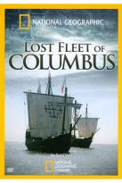 National Geographic: Lost Ships of Columbus