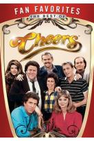 Cheers: Fan Favorites
