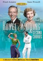 Fred Astaire - 2 Pack: Royal Wedding/Second Chorus