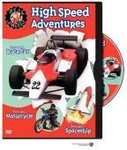 Real Wheels - High Speed Adventures