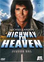 Highway to Heaven - Season 1: Volume 1