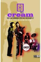 Cream - Classic Artists
