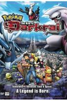 Pokemon the Movie 10 - The Rise of Darkrai