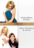 Never Been Kissed/What Happens in Vegas