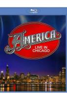 Soundstage - America: Live in Chicago