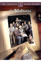 Waltons - The Complete Fourth Season